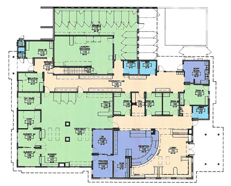 Kennel layouts on pinterest dog boarding kennels dog for Dog kennel floor plans